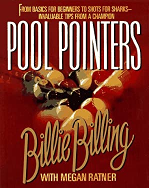 Pool Pointers 9780380761364