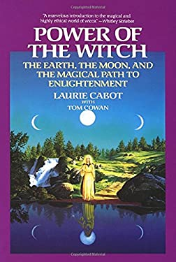 Power of the Witch 9780385301893