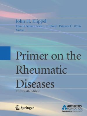 Primer on the Rheumatic Diseases 9780387356648