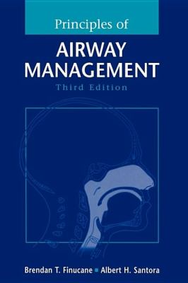 Principles of Airway Management 9780387955308