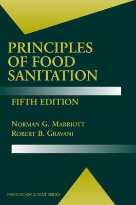 Principles of Food Sanitation 9780387250250