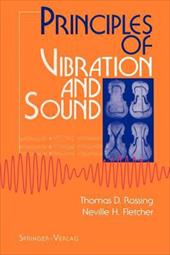 Principles of Vibration and Sound 1185158