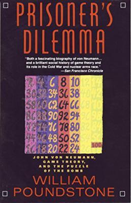 Prisoner's Dilemma 9780385415675