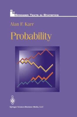Probability 9780387940717