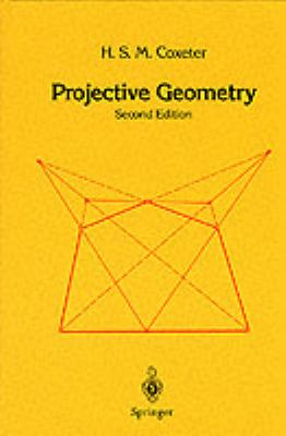 Projective Geometry - 2nd Edition
