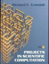 Projects in Scientific Computation 9780387978086
