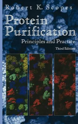 Protein Purification: Principles and Practice 9780387940724