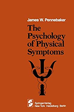 Psychology Phys Symptoms: 9780387907307