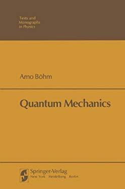 Quantum Mechanics 9780387088624