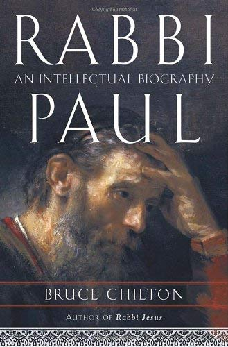 Rabbi Paul: An Intellectual Biography 9780385508629