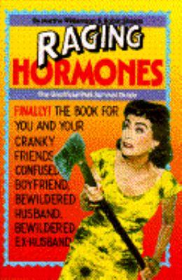 Raging Hormones 9780385264860