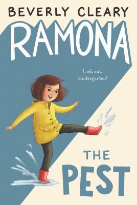 Ramona the Pest 9780380709540