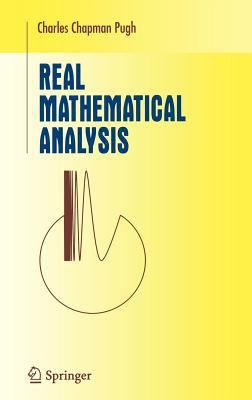 Real Mathematical Analysis 9780387952970