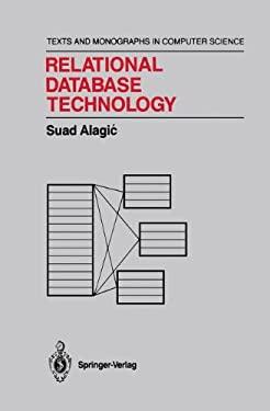 Relational Database Technology 9780387962764