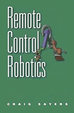 Remote Control Robotics 9780387985978