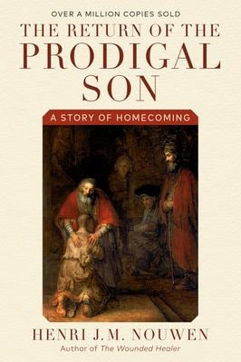 Return of the Prodigal Son 9780385473071