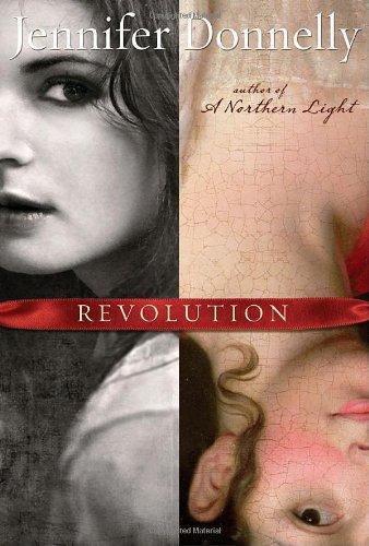 Revolution 9780385737630