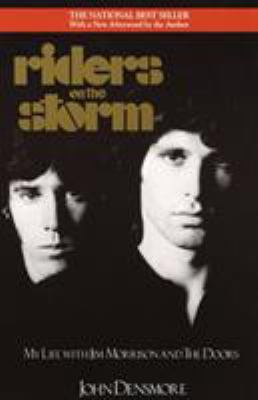 Riders on the Storm: My Life with Jim Morrison and the Doors 9780385304474