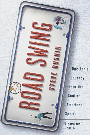 Road Swing 9780385483926