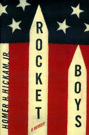 Rocket Boys: A Memoir 9780385333207