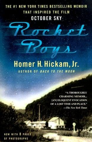 Rocket Boys: A Memoir 9780385333214