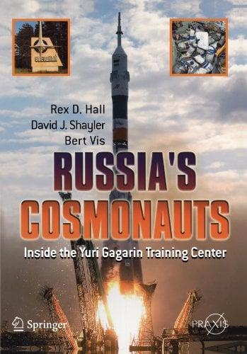 Russia's Cosmonauts: Inside the Yuri Gagarin Training Center