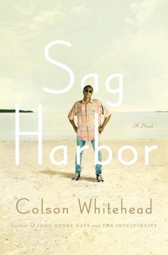 Sag Harbor 9780385527651