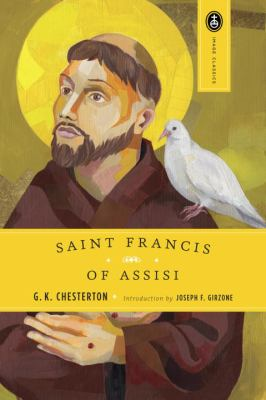 Saint Francis of Assisi 9780385029001