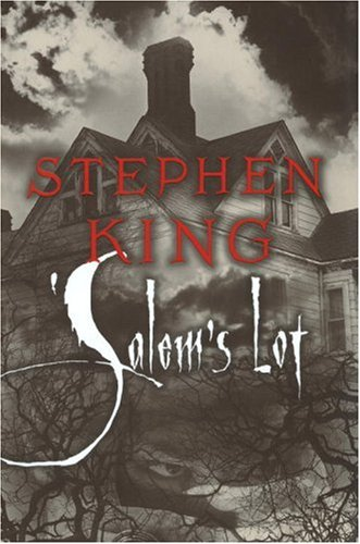 Salem's Lot 9780385007511