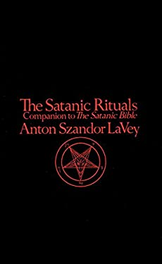 Satanic Rituals 9780380013920