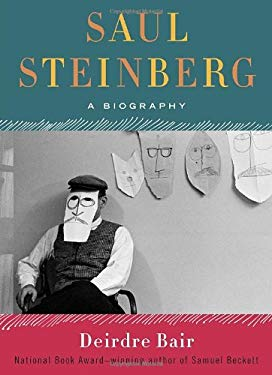 Saul Steinberg: A Biography 9780385524483