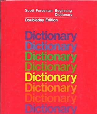 Scott, Foresman Beginning Dictionary