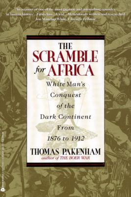Scramble for Africa... 9780380719990