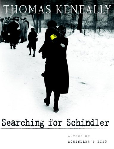 Searching for Schindler: A Memoir 9780385526173