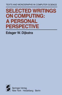 Selected Writings on Computing: A Personal Perspective 9780387906522