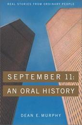 September 11: An Oral History 1158154