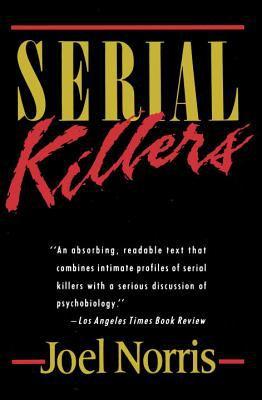 Serial Killers 9780385263283