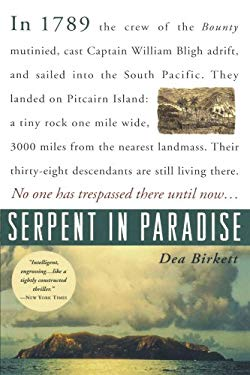 Serpent in Paradise 9780385488716