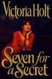 Seven for a Secret 9780385424066