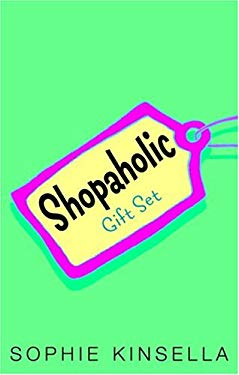 Shopaholic Gift Set: Confessions of a Shopaholic/Shopaholic Takes Manhattan/Shopaholic Ties the Knot 9780385395502
