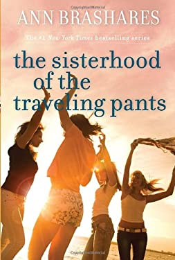 Sisterhood of the Traveling Pants 9780385730587