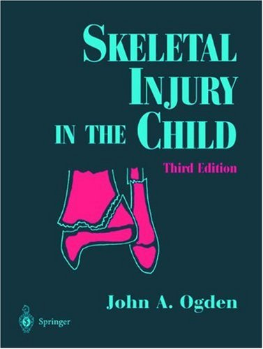 Skeletal Injury in the Child 9780387985107