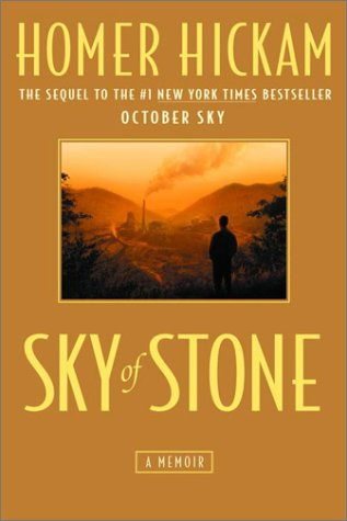 Sky of Stone: A Memoir 9780385335225