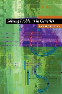 Solving Problems in Genetics 9780387988412