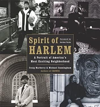 Spirit of Harlem: A Portrait of America's Most Exciting Neighborhood 9780385504065