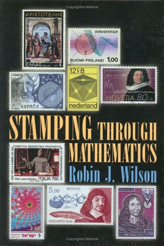 Stamping Through Mathematics 9780387989495