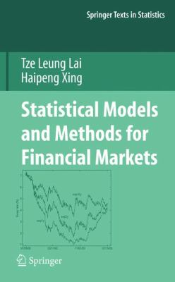 Statistical Models and Methods for Financial Markets 9780387778266