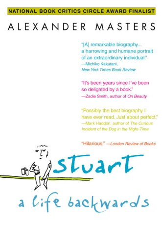 Stuart: A Life Backwards 9780385340885