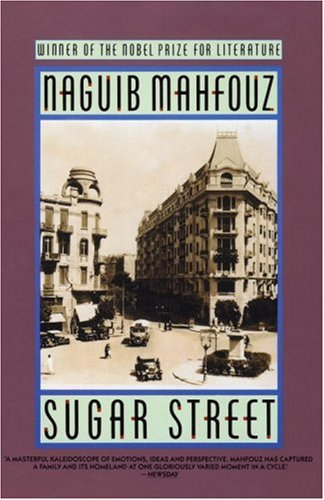 Sugar Street: The Cairo Trilogy, Volume 3 9780385264709