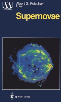 Supernovae 9780387970691